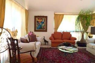 Casa en venta en Bosque De Las Lomas de 4 hab.