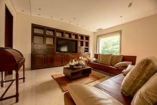 Casa en venta en Santa Fe, 1400mt de dos niveles