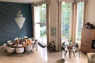 Casa en venta en El Olivo de 760mts, cinco niveles