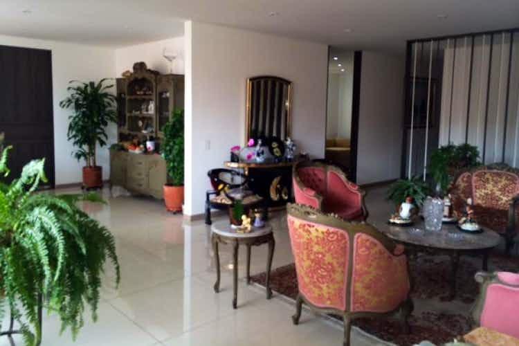 Portada Apartamento En Bogota Sanra Barbara Occidental-3 alcobas