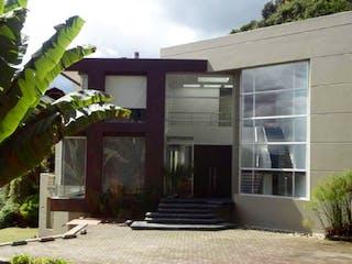 Casa, casa en venta en Fusca, Chía
