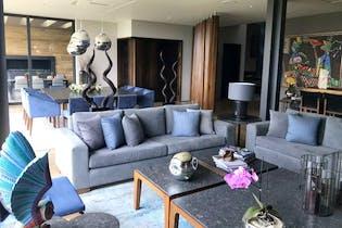 Casa en venta en Bosque Real Country Club, 735m² con Jardín...