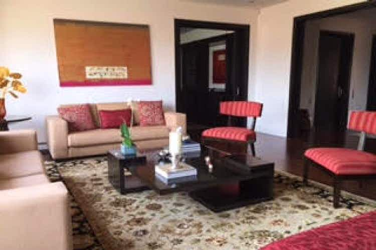 Portada Apartamento en Bogota Santa Barbara Alta - con vista panorámica
