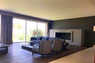 Casa en venta en Bosques de las Lomas, 1000mt de tres niveles