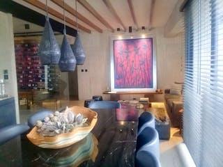 Residencial Maranta, departamento en venta en El Molino, Ciudad de México