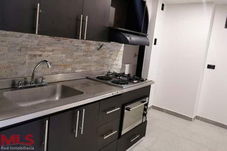 Portada Apartamento en venta en  El Portal de  3 habitaciones