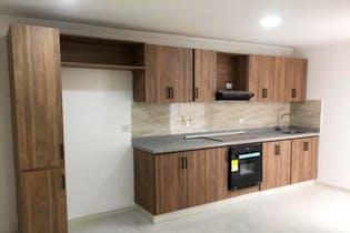 30 Plus, Apartamento en venta en Barrio Mesa de 3 alcobas