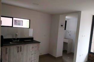 La Pilarica 1, Apartamento en venta en Robledo de 3 hab.