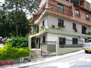 Casa en venta en Pedregal, Medellín