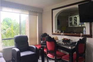 Apartamento en venta en Centro de 2 hab.