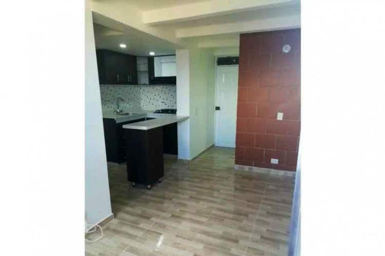 Portada Apartamento en venta en Pajarito de  3 habitaciones
