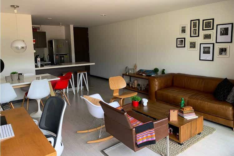 Portada Apartamento en venta en Las Antillas de  3 habitaciones