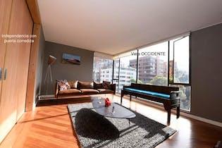 Apartamento en venta en La Cabrera de 5 hab.