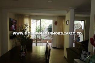 Casa en venta en Calasanz 130m²