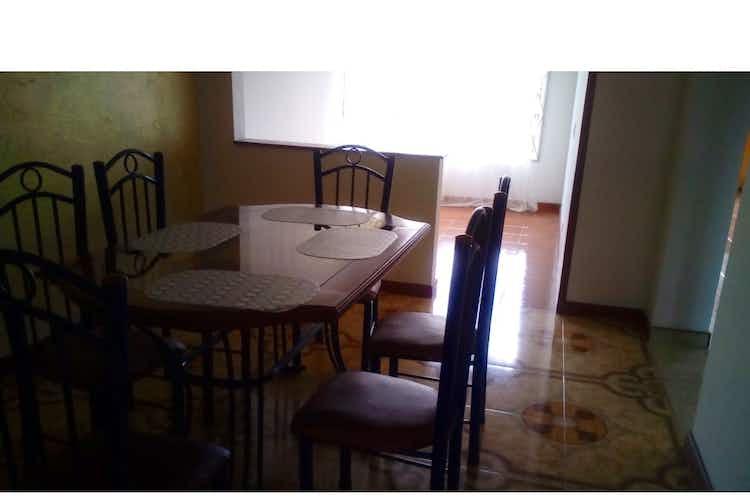 Portada Casa en venta en Barrio restrepo de  4 habitaciones