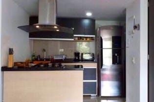 Apartamento en venta en Belén de 2 alcobas