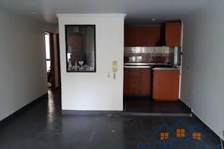 Apartamento en venta en San Javier de 59m²