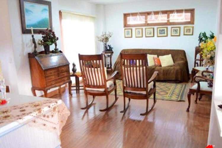 Portada Casa en venta en La Ceja de 643mts, dos niveles