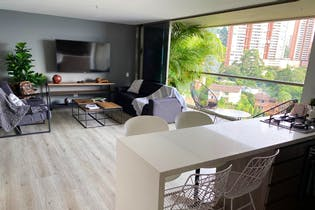 Apartamento en venta en El Tesoro 90m² con Piscina...
