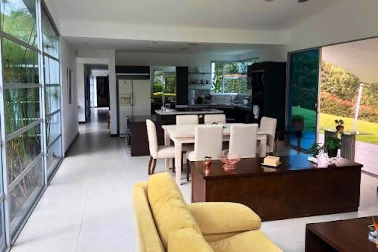 Portada Casa en venta en Alto de Las Palmas Indiana de 5500mts