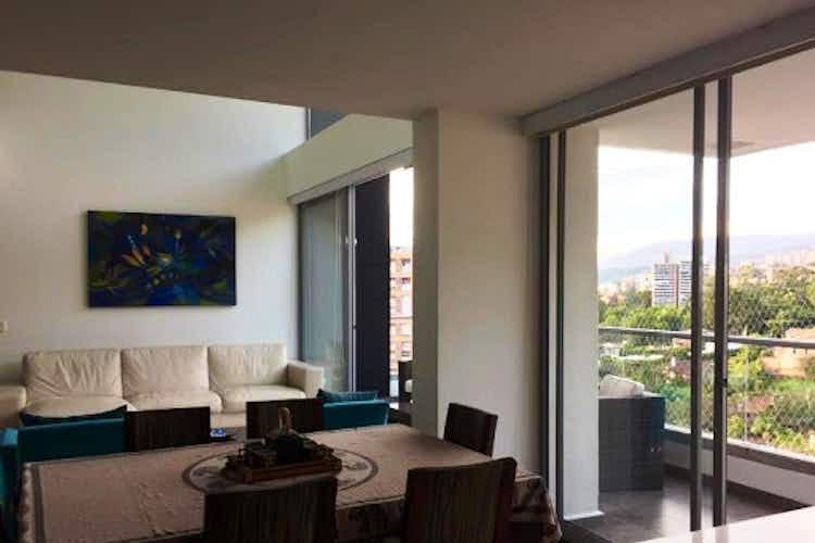 Portada Apartamento en venta en El Esmeraldal de tres alcobas