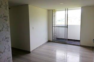 Apartamento en venta en Loma San Jose, 59m² con Gimnasio...
