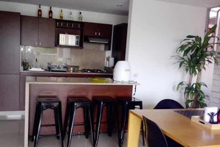 Portada Apartamento en venta en El Esmeraldal de dos alcobas