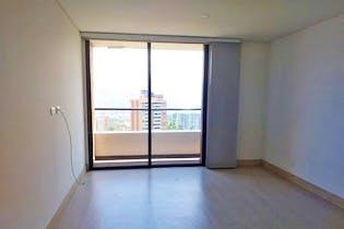 Apartamento en venta en El Esmeraldal, 117m²
