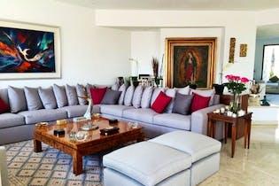 Casa en venta en Santa Fe Cuajimalpa, de  3 recámaras