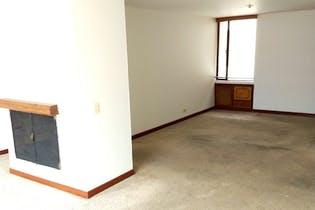 Apartamento en venta en Santa Bárbara de 4 alcobas