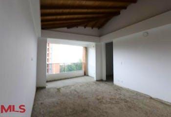 La Esmeralda, Apartamento en venta en La Inmaculada de 5 habitaciones