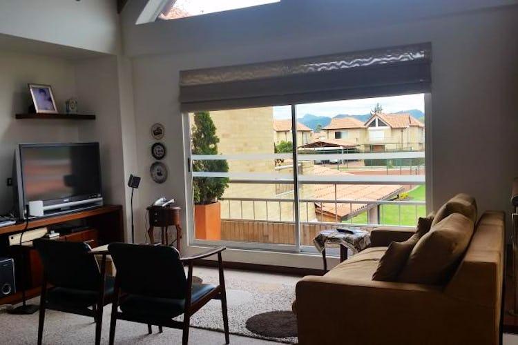 Foto 14 de Casa En Venta En Cajica, con cuatro garajes y depósito.
