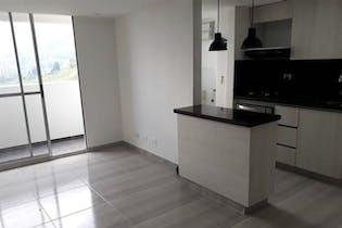 Aires Del Bosque, Apartamento en venta en V. San José de 3 alcobas