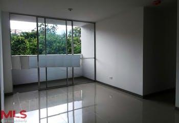 Dos Velas, Apartamento en venta en Señorial de 65m² con Gimnasio...