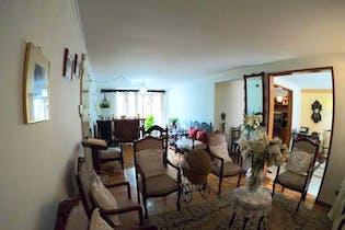 Apartamento en venta en Las Acacias 124m²