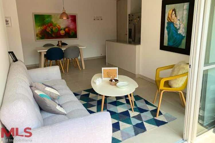 Portada Apartamento en venta en Maria Auxiliadora de dos habitaciones