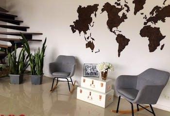 Zandalo, Apartamento en venta en Loma Cola Del Zorro, 215m² con Piscina...