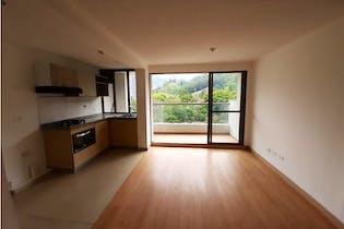 Apartamento en venta en El Trapiche de 3 hab. con Bbq...