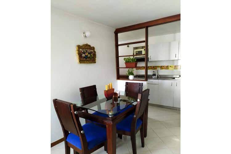 Portada Apartamento en venta en Castropol, 64mt con balcon
