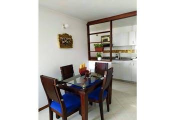 Apartamento en venta en Loma San Julian de 64m² con Piscina...