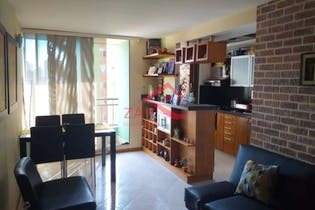 Apartamento en venta en Boston, 63m²