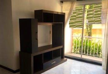 Apartamento en venta en El Poblado, 63m² con Gimnasio...