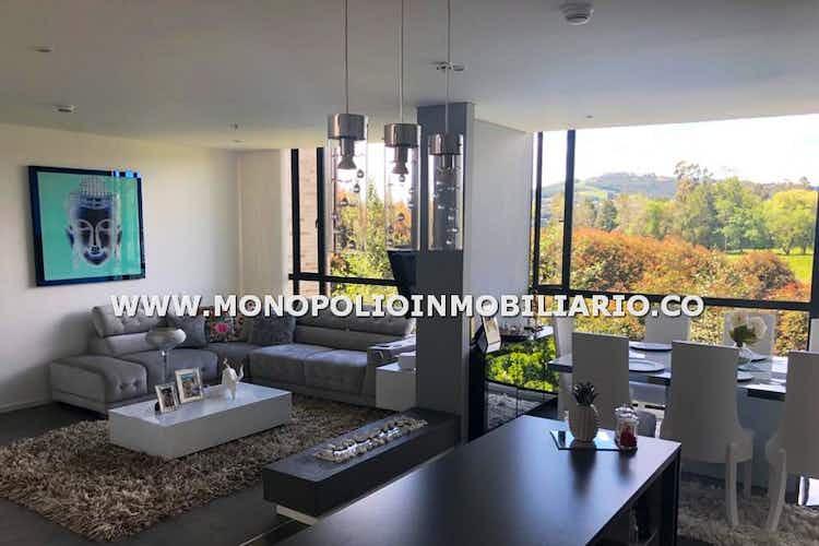 Portada Apartamento en venta en Alto de Las Palmas Indiana, 135mt duplex