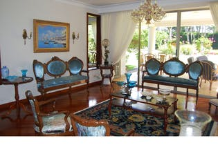 Casa en venta en Llanogrande con Jardín...