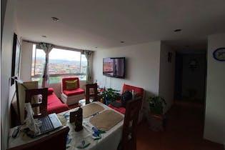 Apartamento en venta en Lago Timiza de 65m²