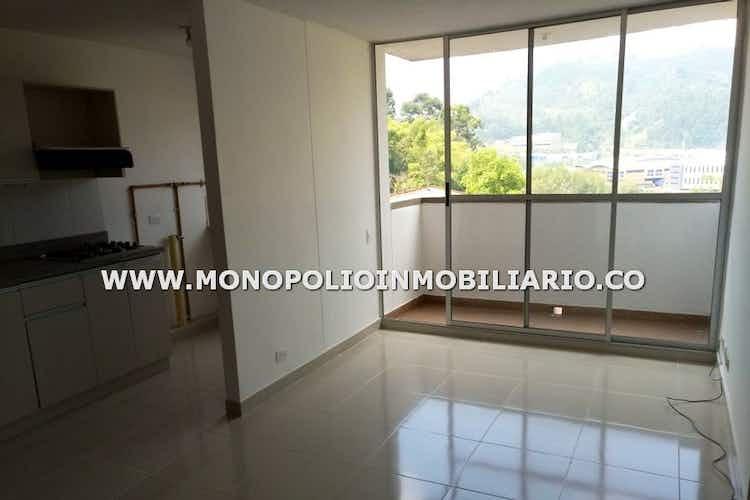 Portada Apartamento en venta en Tablaza, 60mt con balcon
