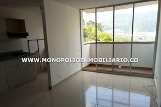 Apartamento En Venta - Sector La Tablaza, La Estrella Cod: 20147