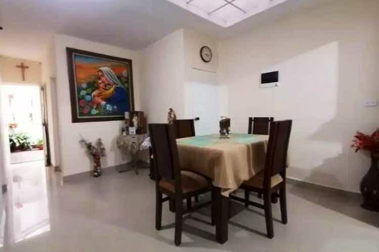Portada Casa en venta en Florida Nueva, 130mt