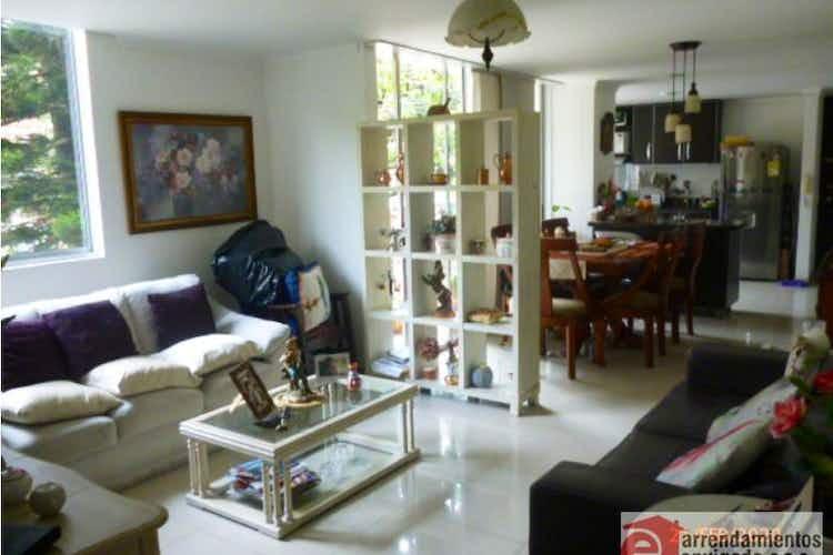 Portada Apartamento en venta en La Magnolia, 107mt con balcon
