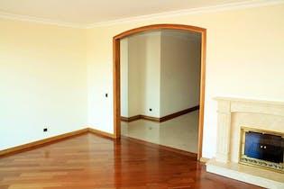 Apartamento en venta en San Patricio Usaquén de 5 habitaciones